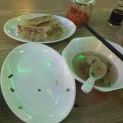正宗東河肉餅用戶圖片