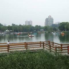Chang'an Park User Photo