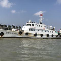 半屏山海上觀光遊船用戶圖片