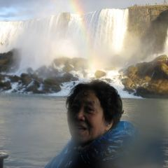 Rainbow Bridge User Photo