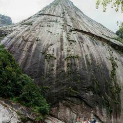 鄣山大峽谷用戶圖片