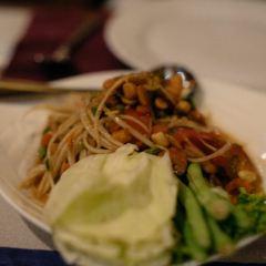 捲心菜和安全套餐廳用戶圖片