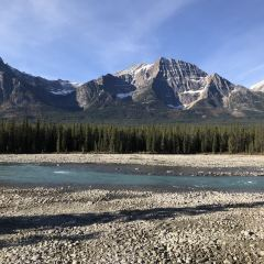 Mount Edith Cavell User Photo
