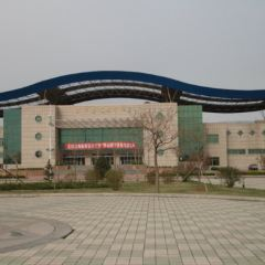 Laoting Cultural Center User Photo