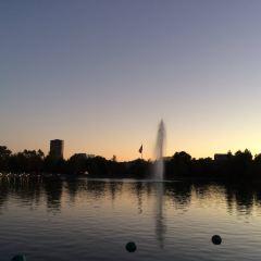 Hermann Park User Photo