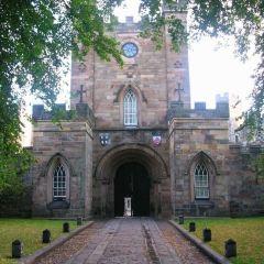 城堡小教堂用戶圖片
