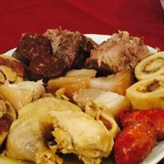 Restaurante Nuevo Horno de Santa Teresa User Photo