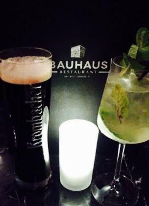 Bauhaus Restaurant
