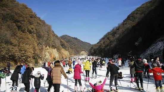 甘山滑雪場