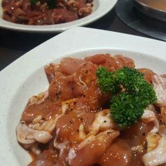 Yugo BBQ and Shabu Shabu Restaurant User Photo