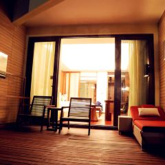 Haitang Bay Gloria Sanya Hotspring Resort Therapeutic Hot Spring User Photo