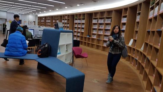 서울무형의문화적재산교육전람관