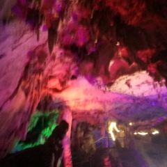 Anha Yizhai Fairy Cave User Photo