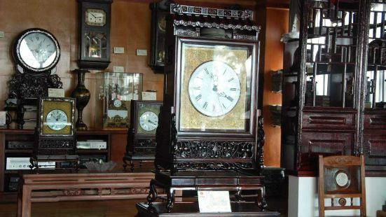 順寶齋鐘錶博物館