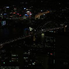 Sydney Tower User Photo