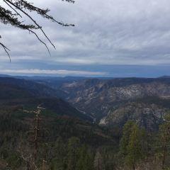 Yosemite National Park User Photo