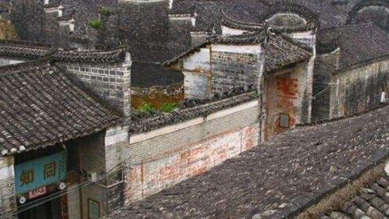 江頭村古民居