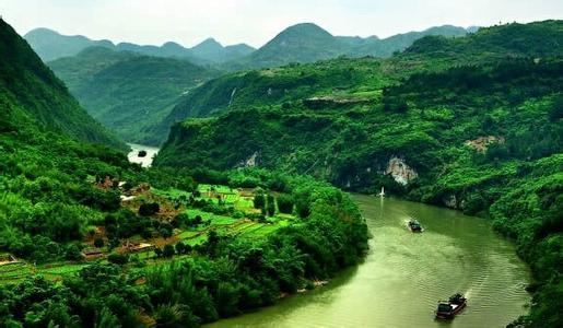 Yanxi Mountain