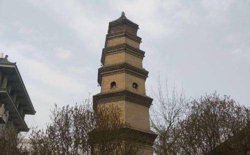 Baoqing Temple