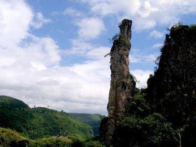 烏龍國家級森林公園