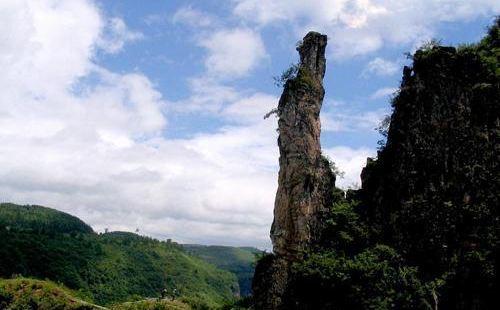 우룽 국립삼림공원