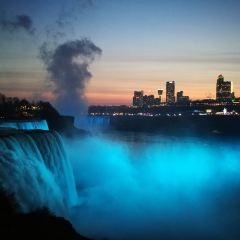 瀑景室內水上公園用戶圖片