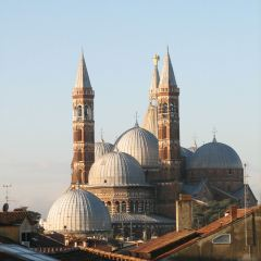 Basilica di Sant'Antonio User Photo
