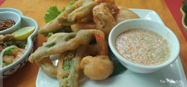 Khmer Surin Restaurant2