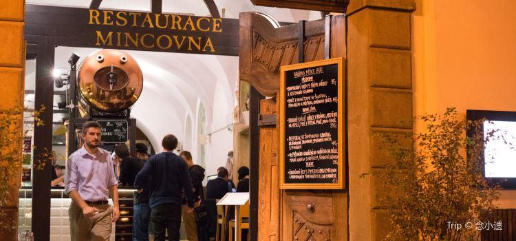 Restaurace Mincovna3