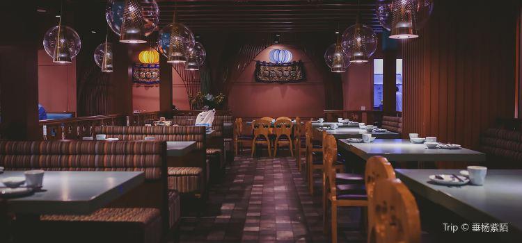 藍象泰國餐廳(蘇寧廣場店)2