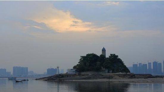 Baozhu Islet