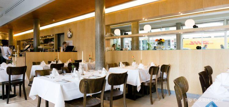 梅迪奇餐廳1