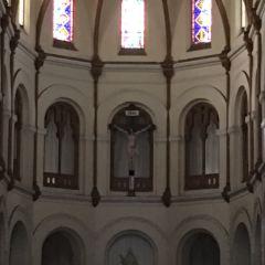 사이공 노트르담 성당 여행 사진