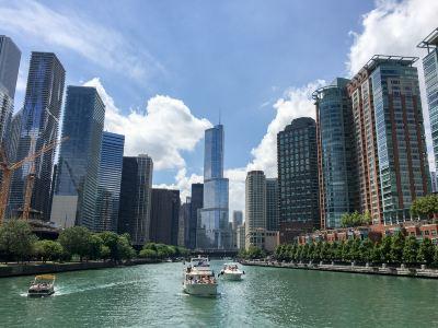 Chicago's Original Architecture Tour