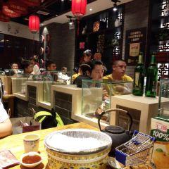 Man Yuan Chun Bing · Roast Duck ( Joy City ) User Photo