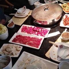 海銀海記潮汕牛肉火鍋(華潤永珍城店)用戶圖片