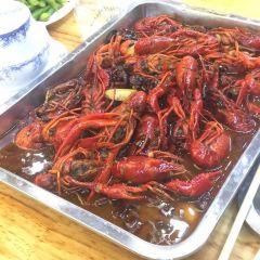 烤夜龍蝦館用戶圖片