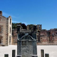 亞瑟港歷史遺址用戶圖片