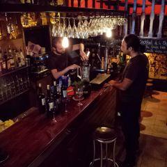 Chulapio Cocktails & Crepes User Photo