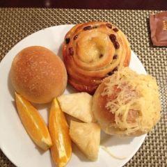 Garden Cafe User Photo