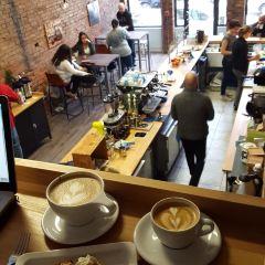 Urbana Cafe用戶圖片