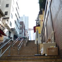 Sheung Wan User Photo