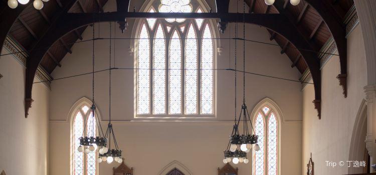 聖帕特裡克教堂3
