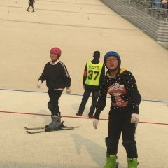 新都尖鋒旱雪四季滑雪場用戶圖片