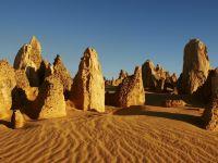 澳洲13處鬼斧神工的自然奇景