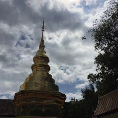 왓 프라싱 여행 사진