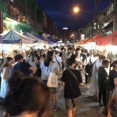 Kalare Night Bazaar User Photo