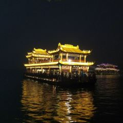 West Lake Cruise User Photo
