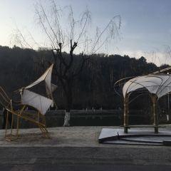 중국미술대학교 샹산캠퍼스 여행 사진