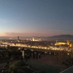 Piazzale Michelangelo User Photo